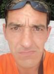 Marat, 40  , Kuyeda