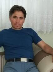 Bayram, 19, Turkey, Ortaca