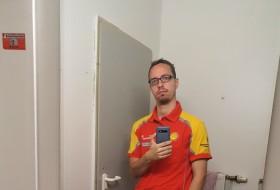 Sandro-Pascal, 24 - Just Me