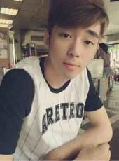 呆呆文, 26, China, Taichung