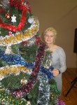 Natali, 55, Saint Petersburg