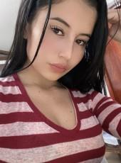 Karol, 18, Mexico, Mexico City