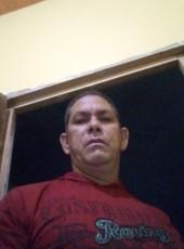 Cícero, 46, Brazil, Manaus