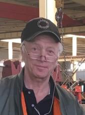 Sören, 67, Sweden, Stockholm