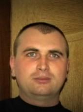 Sergey, 32, Russia, Simferopol