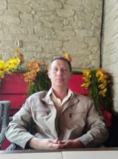 Igor, 40, Russia, Krasnokamensk