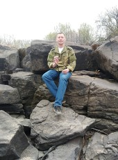 Igor, 41, Russia, Krasnokamensk