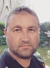 Юрій, 43, Ukraine, Obukhiv