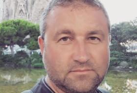 Юрій, 43 - Just Me