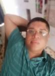 Jerry cazado, 31  , Managua