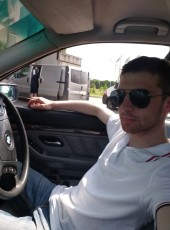 Andrey, 18, Ukraine, Zhmerynka