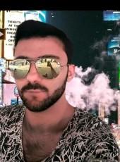 Faruk, 29, Turkey, Adana