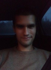 Aleksey, 26, Russia, Kazan