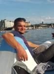 Volodimir, 37  , Prague