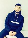 oussama, 20  , Algiers