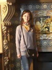 Elena, 44, Russia, Saint Petersburg