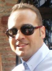Oscar, 42, Spain, San Lorenzo de El Escorial