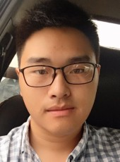 少年小伙, 24, China, Beijing