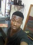townsend, 24  , Accra