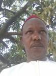 Ods, 57  , Dakar