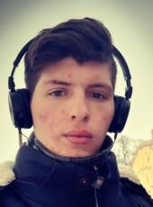 Danil, 18, Ukraine, Kharkiv
