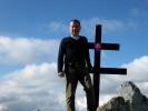 Anatoliy, 49 - Just Me Krivan (2494 м.). Высокие Татры