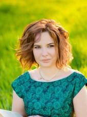Katya, 29, Russia, Moscow