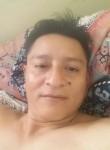 reiner cieza, 41  , Lima