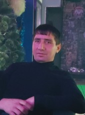 Arzuman, 35, Russia, Nizhniy Novgorod