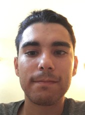Jarron, 24, United States of America, Novato