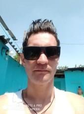 Petr, 25, Uzbekistan, Tashkent