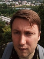 Vitaly, 25, Russia, Saint Petersburg
