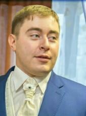 Andrey, 26, Russia, Nizhniy Novgorod