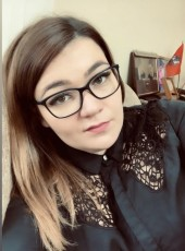 Olga, 30, Russia, Zelenograd