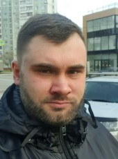 Yuriy, 30, Russia, Moscow