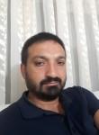 Fahri, 34  , Ankara