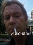 Leonid, 56, Saint Petersburg
