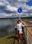Anastasiya, 61  , Ufa