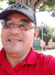 João dê Jesus , 56  , Varginha