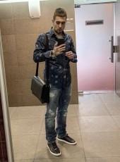 Yaroslav, 24, Russia, Ryazan