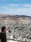 raed, 32  , Nablus