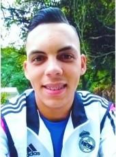 Alexandre, 22, Brazil, Sao Paulo