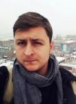 Андрей - Оренбург