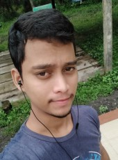 Vinay, 21, India, Hyderabad