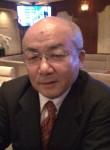 ヒデ, 65  , Takahata