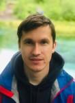 Dima, 27, Novosibirsk