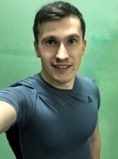 Dima, 28, Russia, Novosibirsk