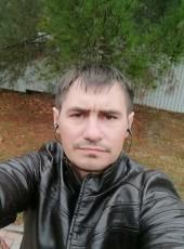 Damir, 31, Russia, Kursavka