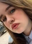 Karina, 19  , Novosibirsk
