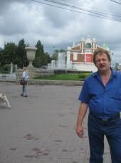 pavel, 58, Russia, Novosibirsk